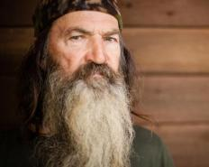 Duck Dynasty's Phil Robertson: 'I Will Not Give or Back Off From My