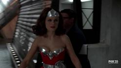 Emily Deschanel Wonder Woman 11