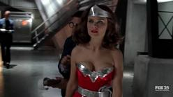 Emily Deschanel Wonder Woman 12