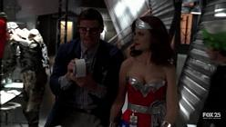 Emily Deschanel Wonder Woman 14