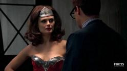 Emily Deschanel Wonder Woman 7