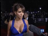 Halle Berry Premiere Video 10