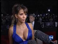 Halle Berry Premiere Video 11