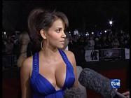 Halle Berry Premiere Video 12