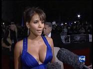 Halle Berry Premiere Video 13