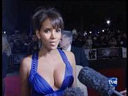 Halle Berry Premiere Video 15