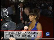 Halle Berry Premiere Video 18