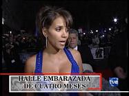 Halle Berry Premiere Video 21