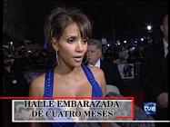 Halle Berry Premiere Video 22