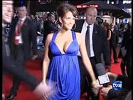 Halle Berry Premiere Video 2