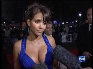 Halle Berry Premiere Video 30
