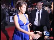 Halle Berry Premiere Video 3