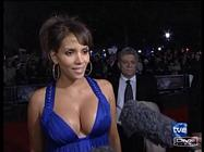 Halle Berry Premiere Video 4
