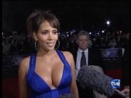 Halle Berry Premiere Video 5