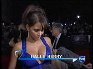Halle Berry Premiere Video 9