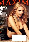 Jaime King Maxim