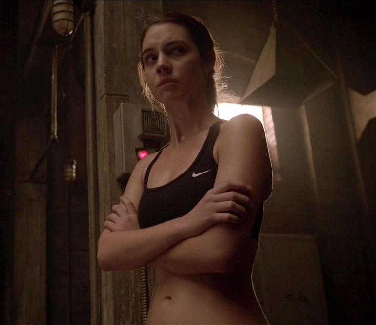 click here to see all photos Adelaide Kane Teen Wolf Gif