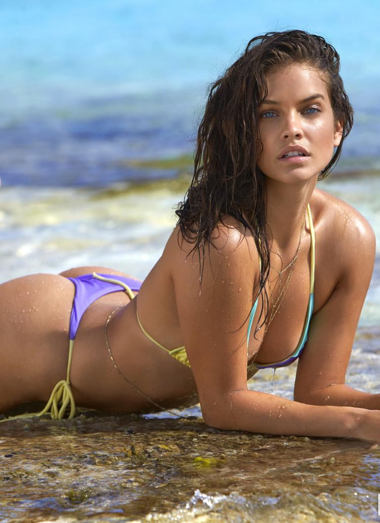 Barbara Palvin Bikini Swimsuit 2k17 Body