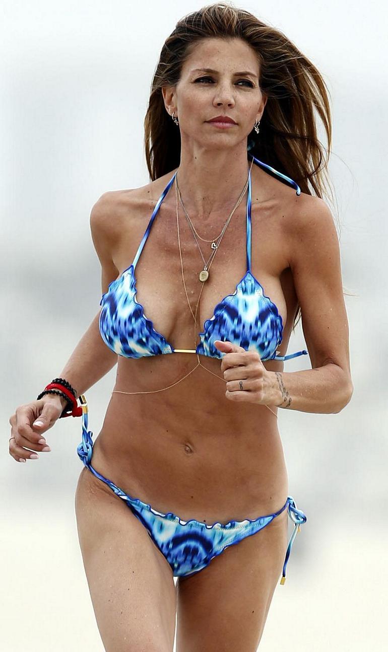 Charisma Carpenter Bikini Pictures