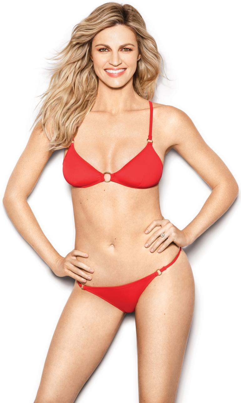 Erin andrews bikini photos you tell