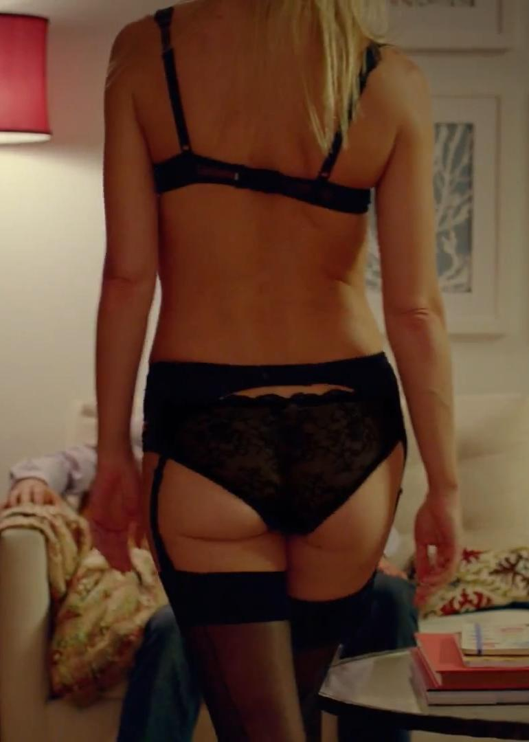 Pop Minute - Gwyneth Paltrow Lingerie Thanks For Sharing ...