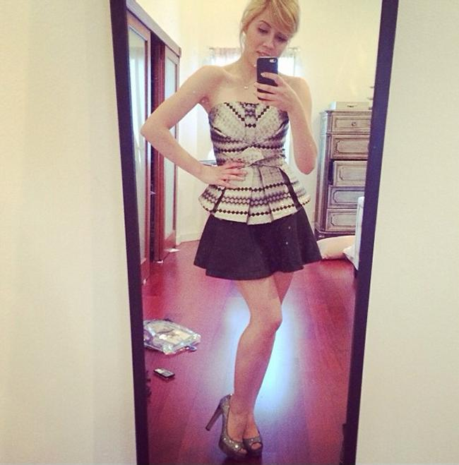 jennette mccurdy leaked photos № 161376