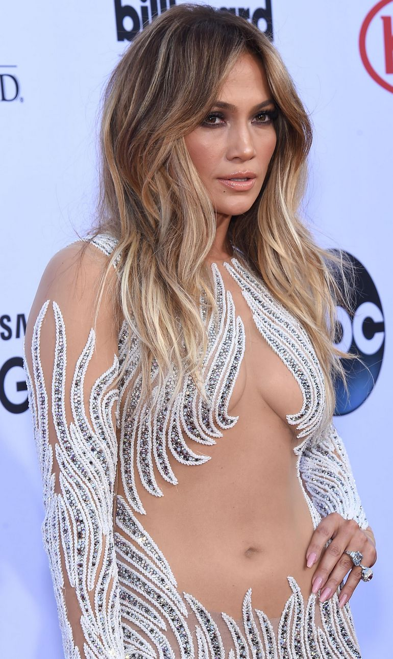 Hot Jennifer Lopez Pictures POPSUGAR