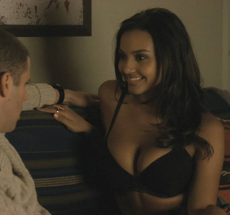 Jessica lucas friends with benefits