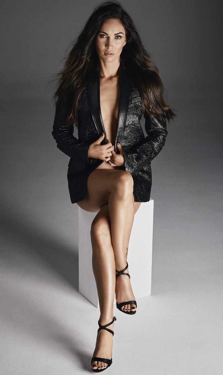 Megan Fox Nude Pictures 19
