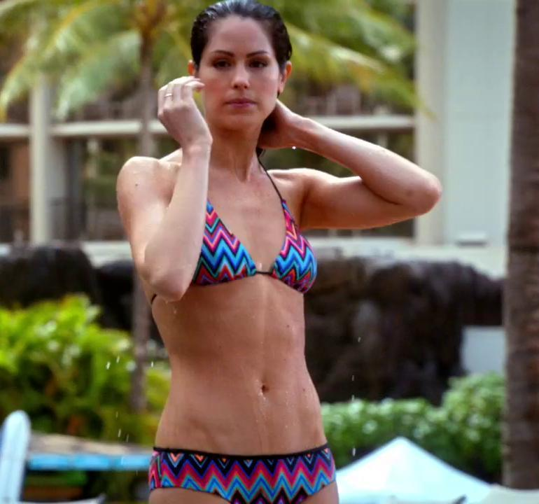 Michelle borth hawaii 50 s4e07