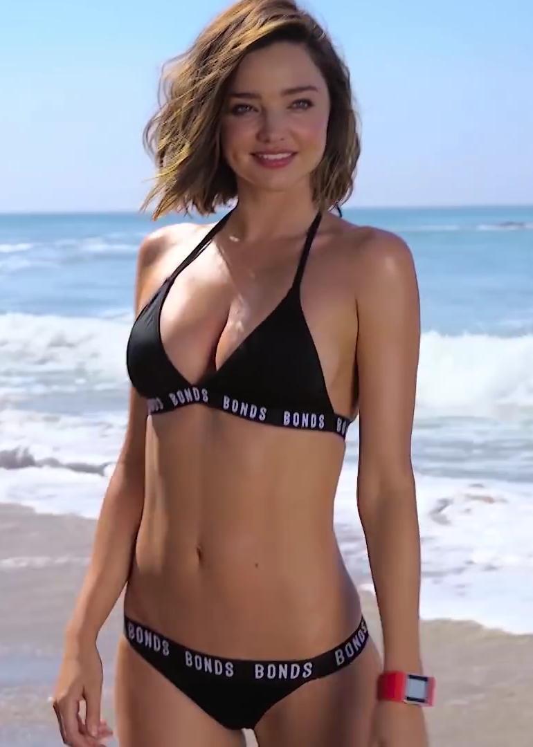 Pop Minute - Miranda Kerr Bikini Bonds Swim Photos - Photo 8 Ben Affleck Movies