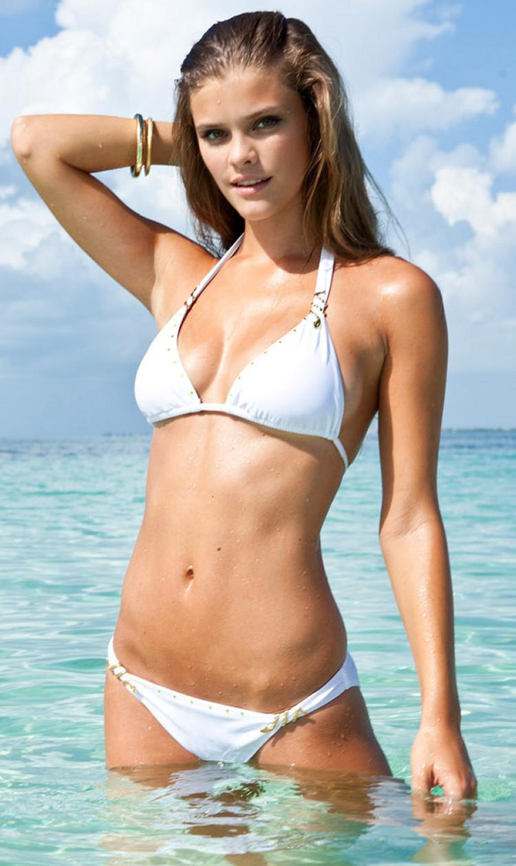 Pop Minute - Nina Agdal Bikini Sauvage Swimwear Photos - Photo 5
