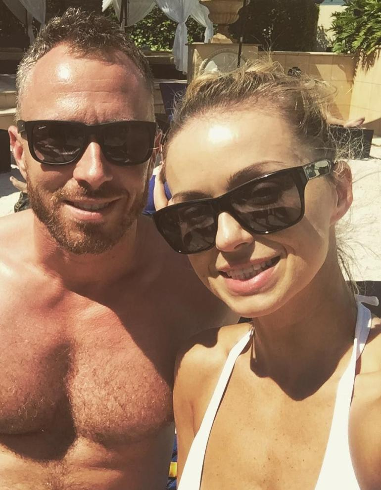 Ola Jordan Bikini Australia James Body