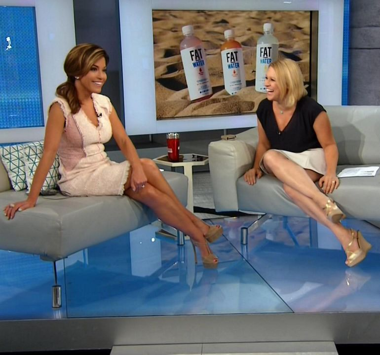Robin meade pants, sexy sienna guillory totally nude
