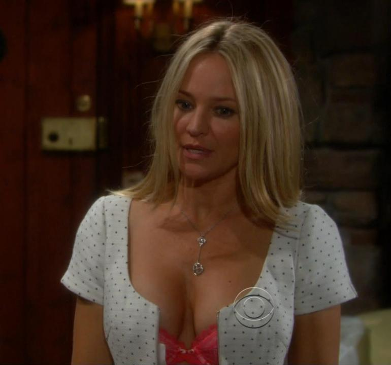 ivy young and restless weight loss