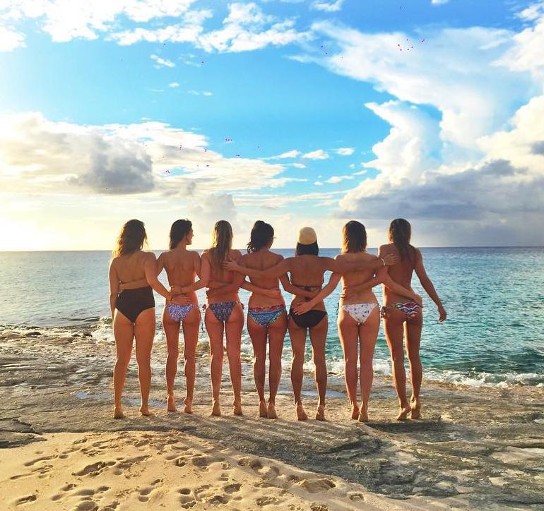 Turks and caicos topless pics