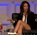 Abigail Spencer Legs The Grill