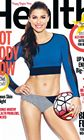 Alex Morgan Abs Health 2k16