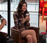 Alexandra Daddario Legs Build