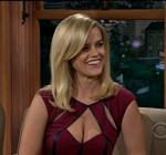 Alice Eve Cutout Dress Late Late Show