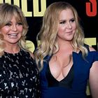 Amy Schumer Snatched Premiere 2
