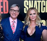 Amy Schumer Snatched Premiere 4