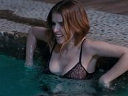 Anna Kendrick Lingerie Pool Digging For Fire