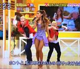 Ariana Grande Baby Performance Japan