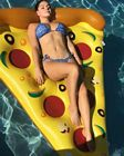 Ariel Winter Bikini Pizza Float 1