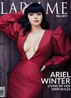 Ariel Winter Cleavage Lapalme