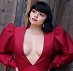 Ariel Winter Cleavage Lapalme 2