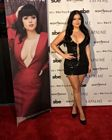 Ariel Winter LaPalme Cover Party 2