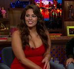 Ashley Graham Watch What Happens Live
