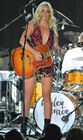 Ashley Monroe Legs Laughlin Events Center 1